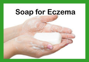 soap for eczema